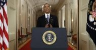 Obama agrees to give Russia's Syria plan a chance
