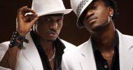 Nigerian duo P-Square postpones Ethiopian concert.