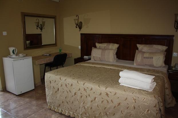 Chapas bed