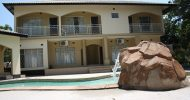 Chapa Classic Lodge and Tours…Your destination in Livingstone