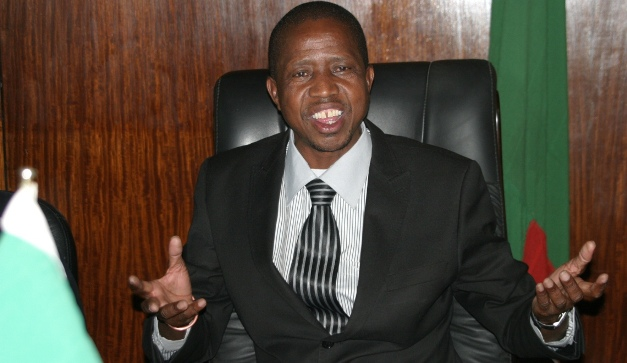 Critic of Zambia President Lungu to face fraud trial News24 Pictures of edgar lungu