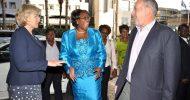 Despite economic growth access to health still a challenge – Dr. Kaseba
