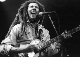 Video: Get to know Bob Marley's wife and childred