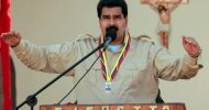 Venezuela expels top US diplomat, two others