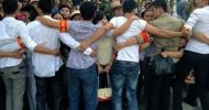 Protests as Vietnam dissident lawyer stands trial