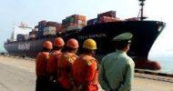 China's third-quarter GDP grows 7.8%: govt