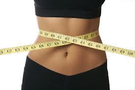 Health Insights: Waist size and fitness level Vs body weight