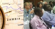 Zambia Procurement, Supply Chain and Logistics Summit 2014