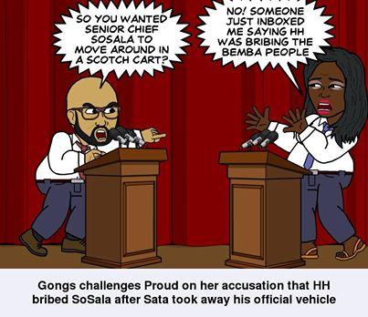 Cartoon Musamba
