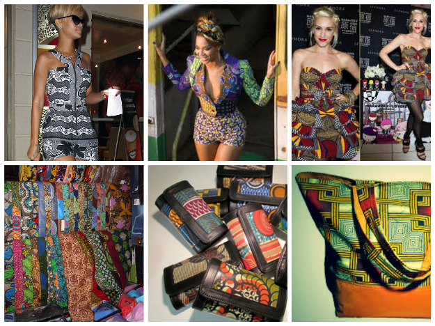 How Chitenge Is Making A Trend Around The World! (The