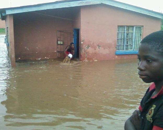 Floods in Munali
