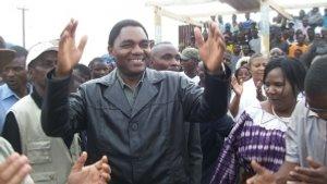 Hakainde Hichilema 2