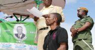 I'm still a darling of President Sata – Masumba
