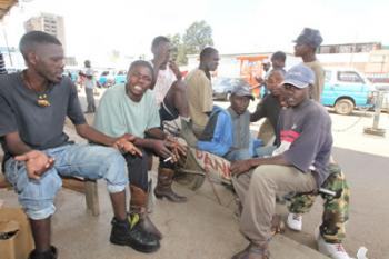 Zambian Youths