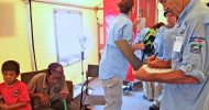 Disease outbreak feared in Philippines after Haiyan