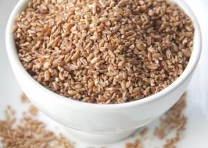 wholegrain cracked wheat