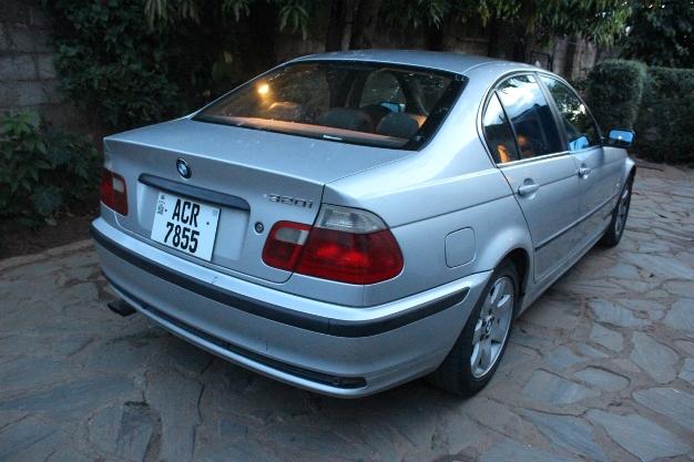 BMW bk