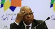 Zuma claims some people want to assassinate him