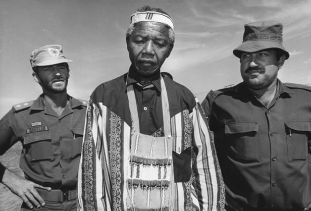 an analysis of south africas first post apartheid president When mandela became south africa's first post-apartheid president, he led the  country out of isolation he promised a foreign policy in which.