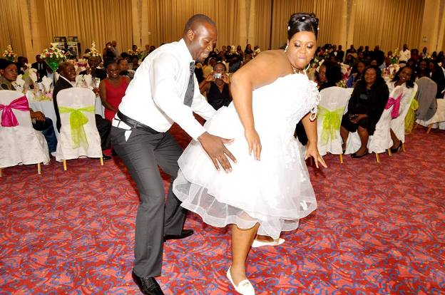 today s photos minister s daughter weds zambia news