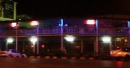 A Four in one night Club, a place to have fun in Livingstone