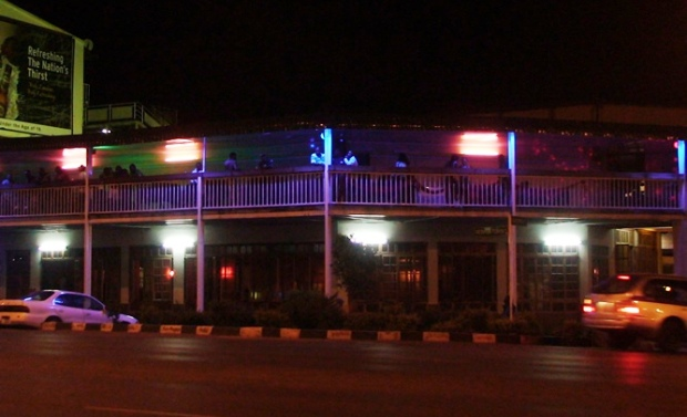 ayoba night club