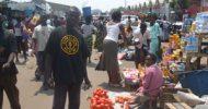 World Bank downgrades Zambia's GDP to 3.3%