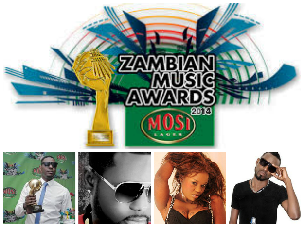 Mosi music Awards