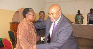 UK based Zambian politican Msoni to Head Ken Ngondo's APC party