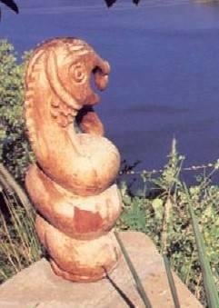 Nyaminyami - Zambezi River god
