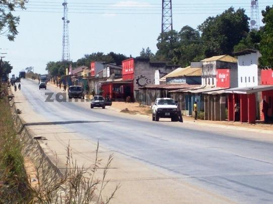 Pemba Town