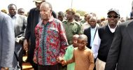 Zambians are not in a hurry for a new constitution, Sata tells Katuba