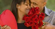 How To Celebrate First Valentine's Day After Marriage