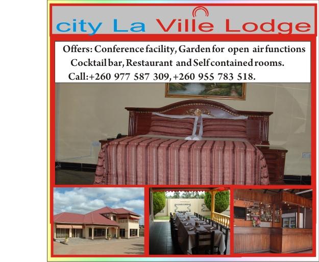 City La ville