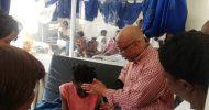 Nevers Mumba tours Mongu, meets with the Litunga