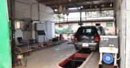 Advert: FC Motors, Specialists in motor vehicle suspension