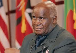 Dr. Kaunda
