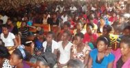 Church prays for Sata and abducted Nigerian school girls