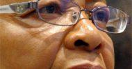 Graça Machel breaks her silence