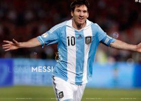Messi wins record sixth Ballon d'Or