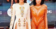 Kendall and Kylie Jenner's 'bohemian-inspired' collection