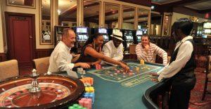 Leopard Rock Hotel & Casino