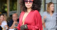 Lady Gaga says she wears 'clothes with a soul'