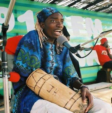 Tonga Music Concert starts today