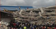 Air Force plane flew 'very close' to collapsed Synagogue building – Aviation Expert