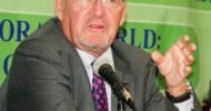 Guy Scott takes over as President