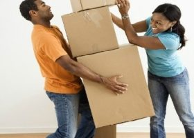 Think twice before moving in together