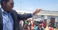 Lungu trails HH in opinion poll