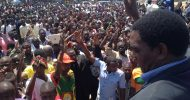 HH campaigns in North Western promises equitable distribution of development