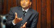 Opposition in Congo backs Katumbi's candidacy